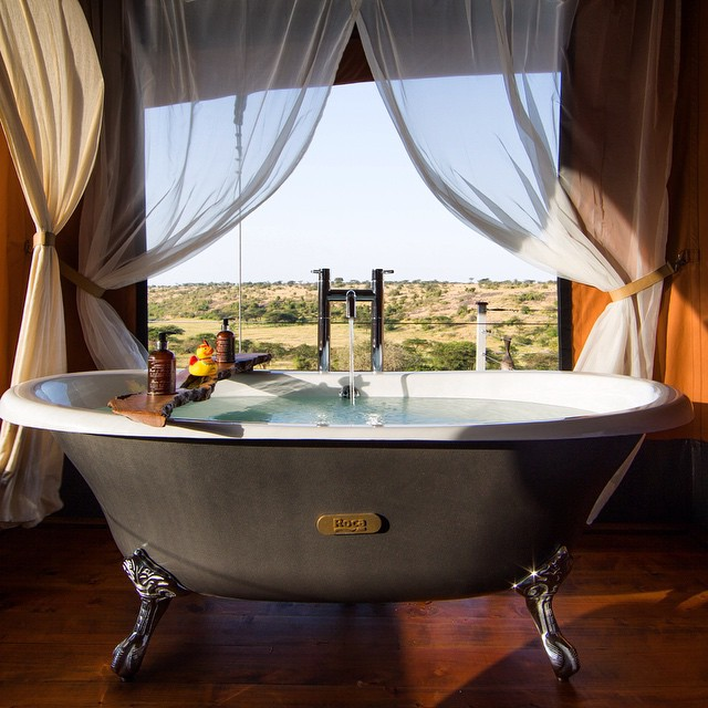 Virgin Limited Edition - Mahali Mzuri
